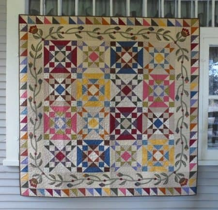 Do You Do Pieced Borders Snuggles Quilts